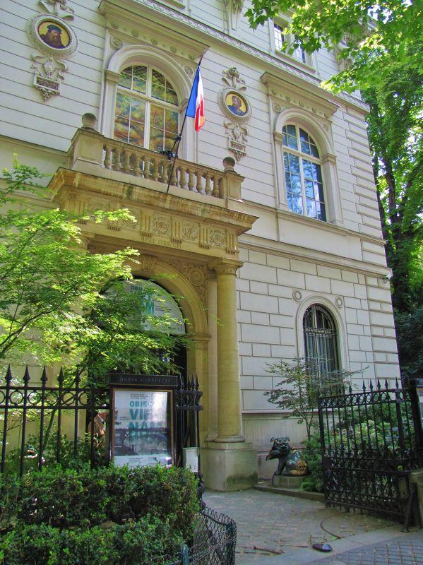 Cernuschi Museum - Paris