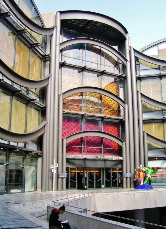 Museum of Modern Art - Nice