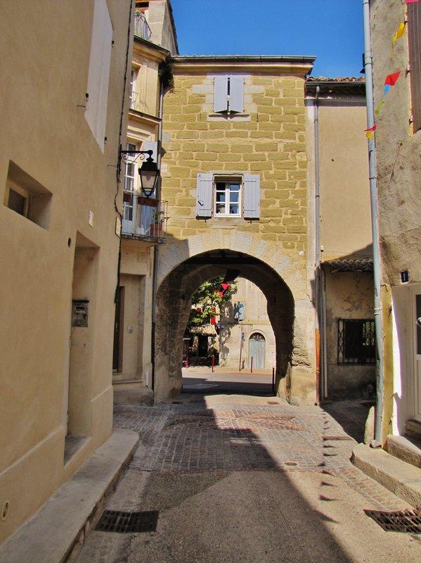 La Porte Calendrale