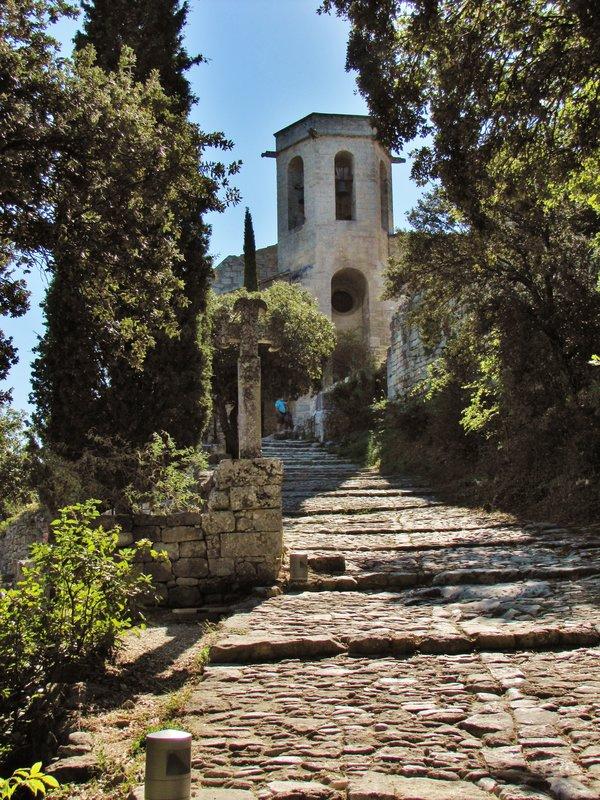 Eglise Notre-Dame d'Alidon