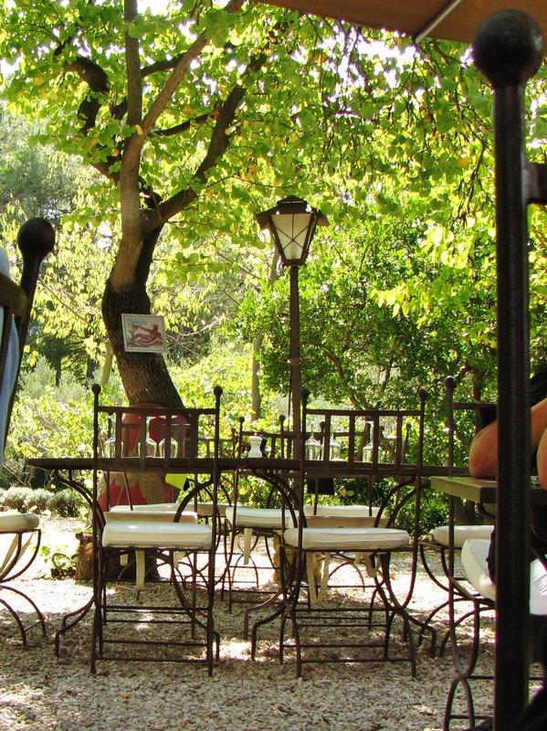 Villa Glanum Hotel-Restaurant