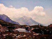 The Mercantour National Park
