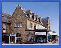 Hotel-Restaurant Pointe du Grouin - Saint-Malo