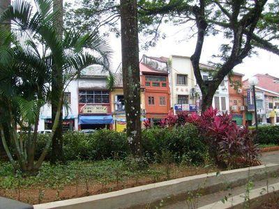 Historical Kuching - Kuching