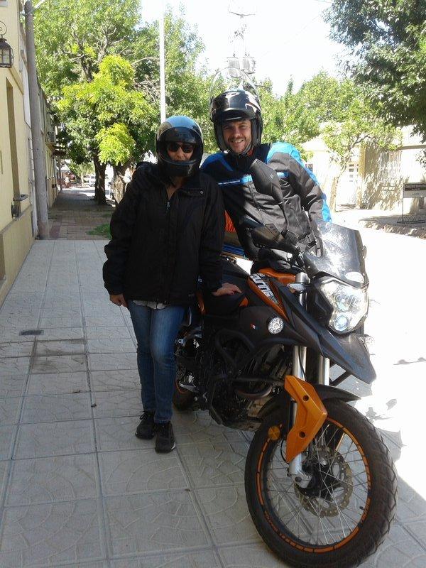 Motoqueritos