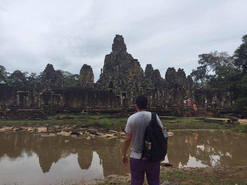Siem Reap ! Cambodian!