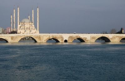 Taş Köprüsü, Adana - Adana