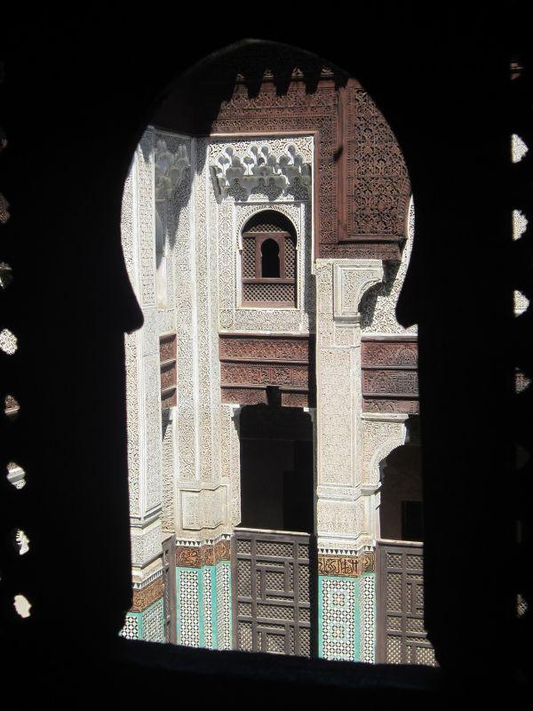 Meknes - Morocco