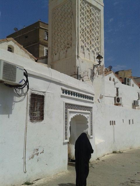 Sidi Ramdane, Casbah, Algiers - Algiers