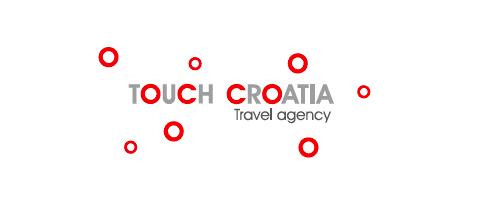 logo touch croatia