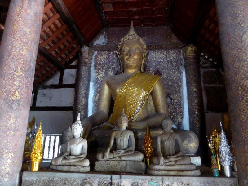 Buddhas, what else?