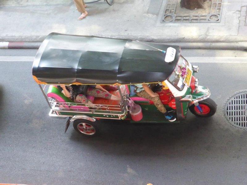 tuktuk