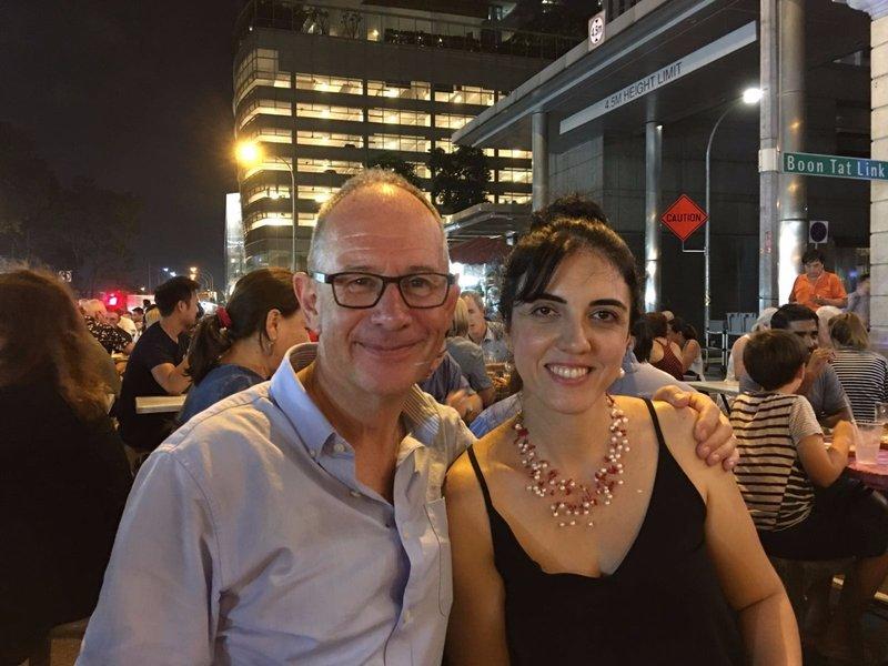 with Simel