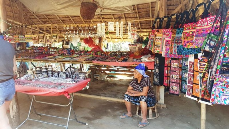 sales stand by other tribes