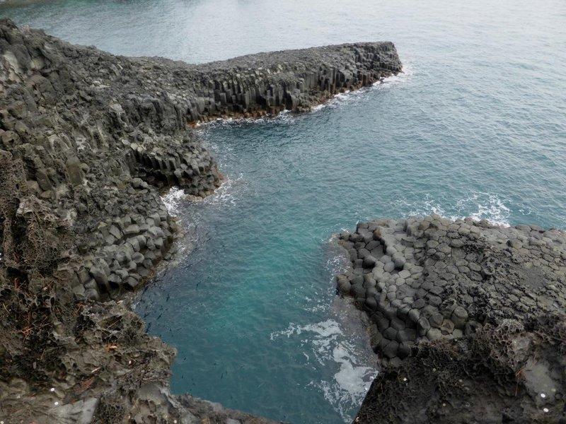 lava streams