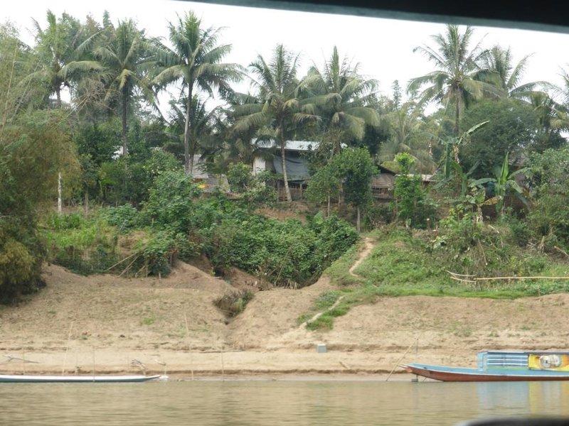 village underway
