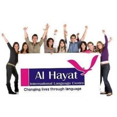 Al-Hayat Languages
