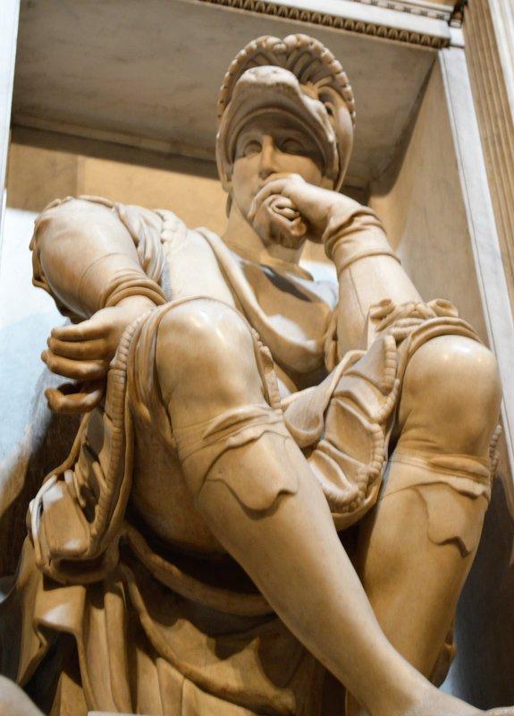 Cappelle Medicee: Lorenzo di Piero de' Medici