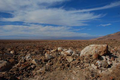 Salar Geoglifos