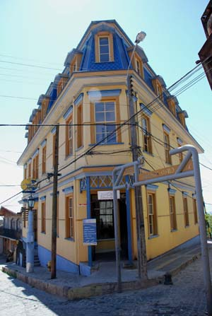 Valparaiso 6