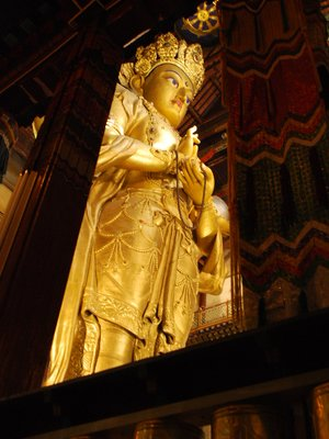 UB - Buddha