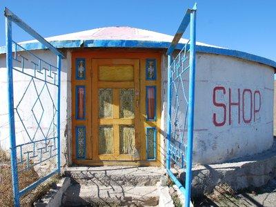 Gobi - Shop