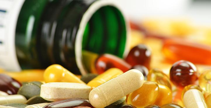 Custom Supplement Manufacturers-VitaGenLabs