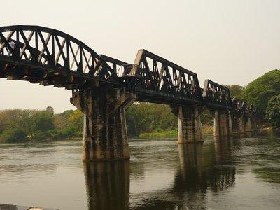 Híd a Kwai folyónál