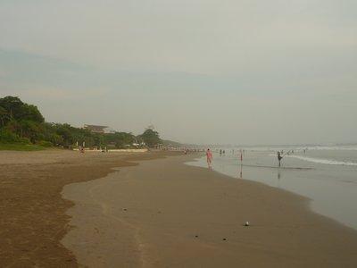 a kutai beach