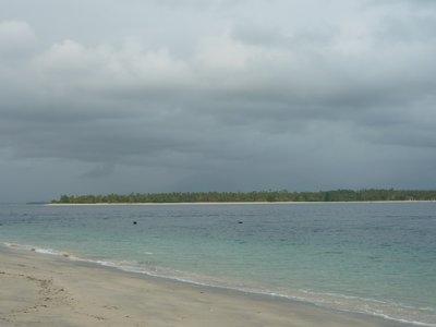 Lombok partjai