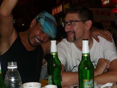 Csingó és Tomi