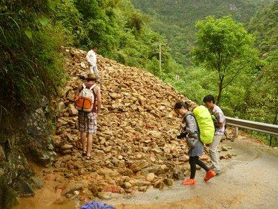katasztrófa turizmus fel