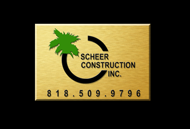 scheer construction logo in california_medium