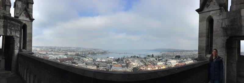 Geneva Panorama 1