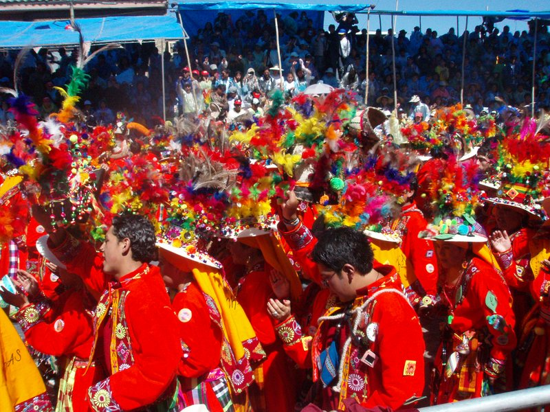 Oruro Carnival