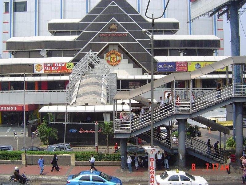 Sarinah Jakarta