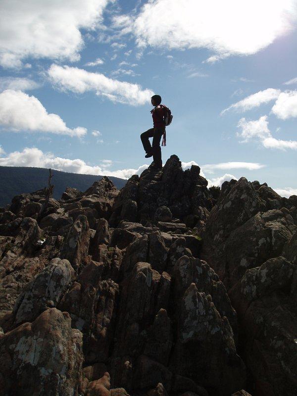 Grampians - Boronia Peak
