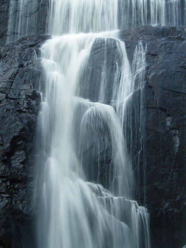 Grampians - McKenzie Falls