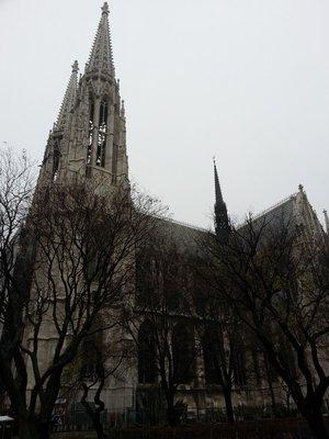 Votivkirche Church