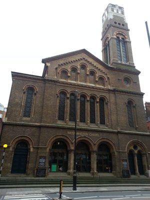 Westminister chapel