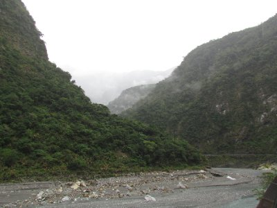 Tokoro mountains
