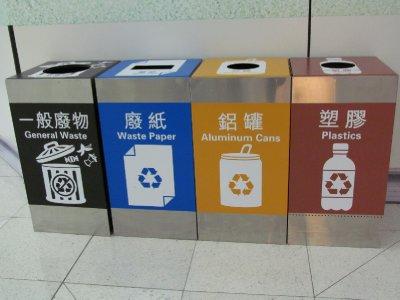 3R bins
