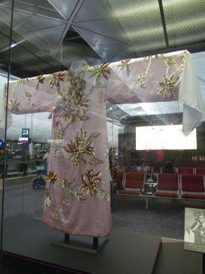 Chinese opera costume