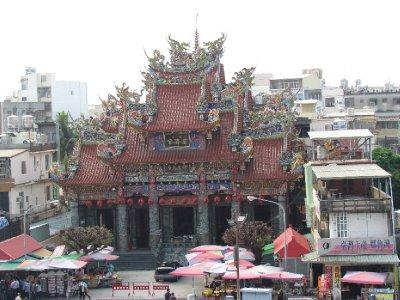 Ciji Palace