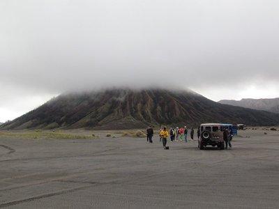 Mount Batuk