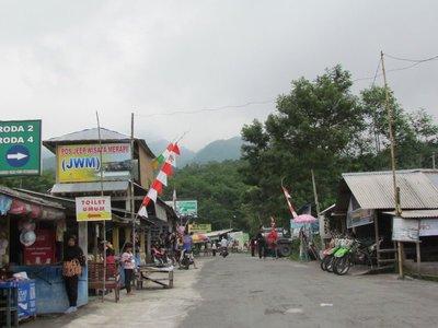 Selo village