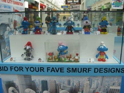 Smurfs 5