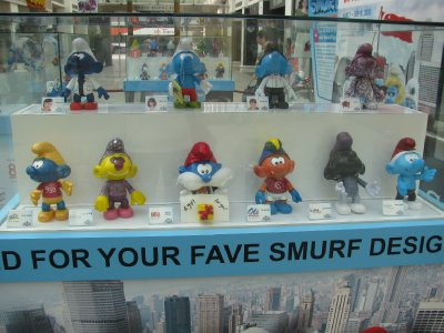 Smurfs 4