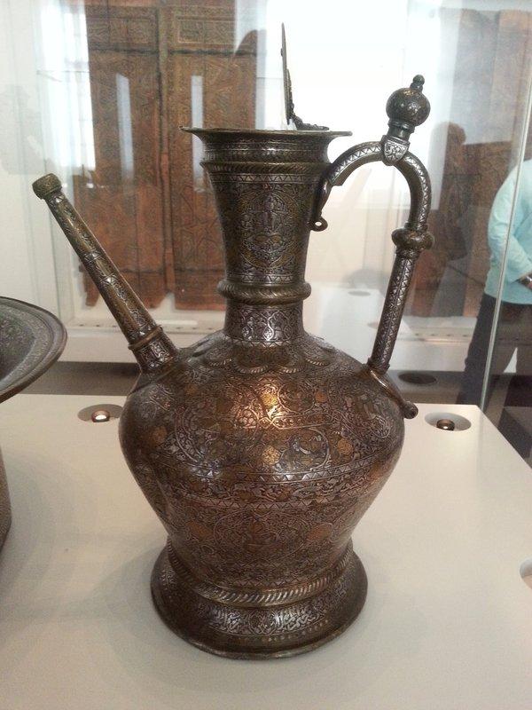 Islamic artifact