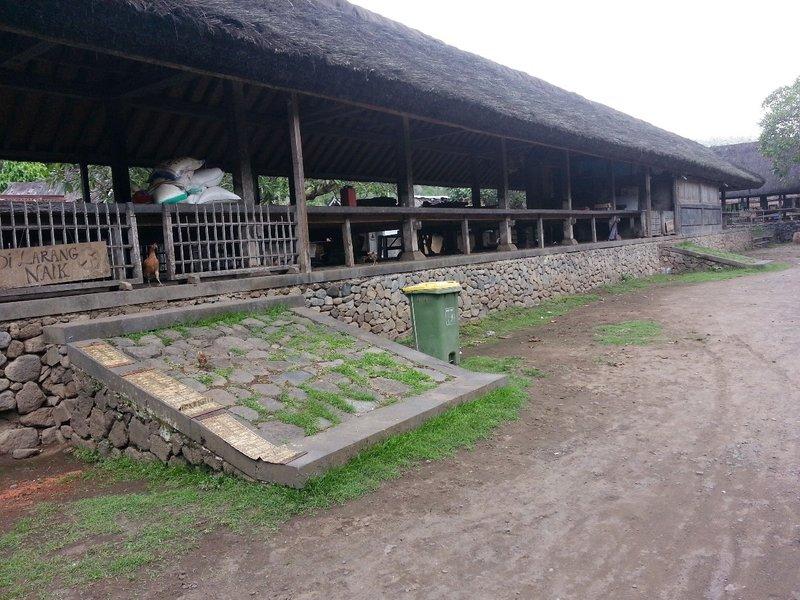 Storage area